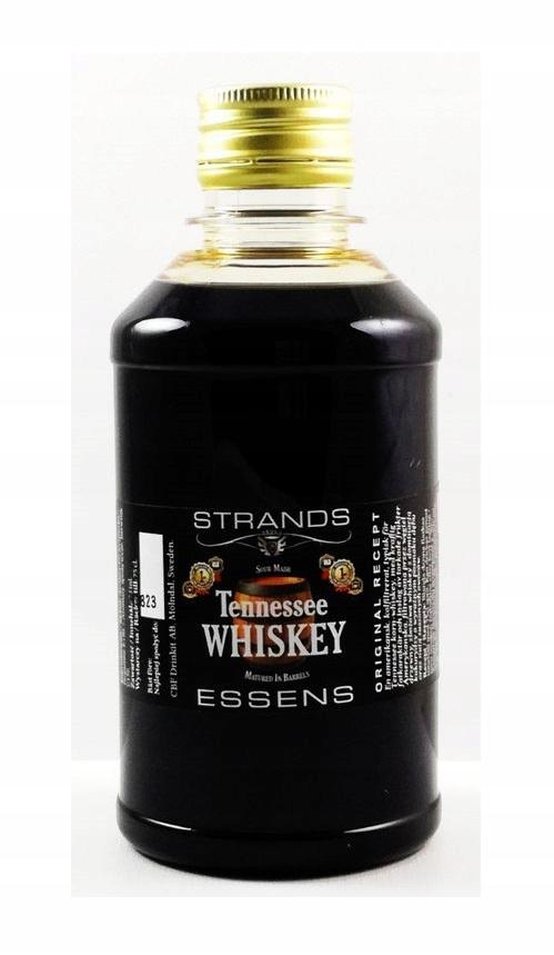 эссенция со вкусом виски ТЕННЕССИ Strands 250 мл 7 ,5