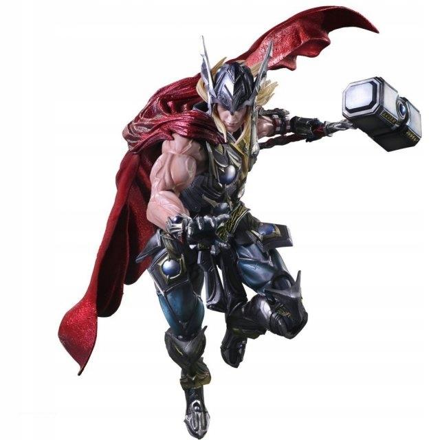 Variant Marvel Universe Hrajte Arts Kai THOR