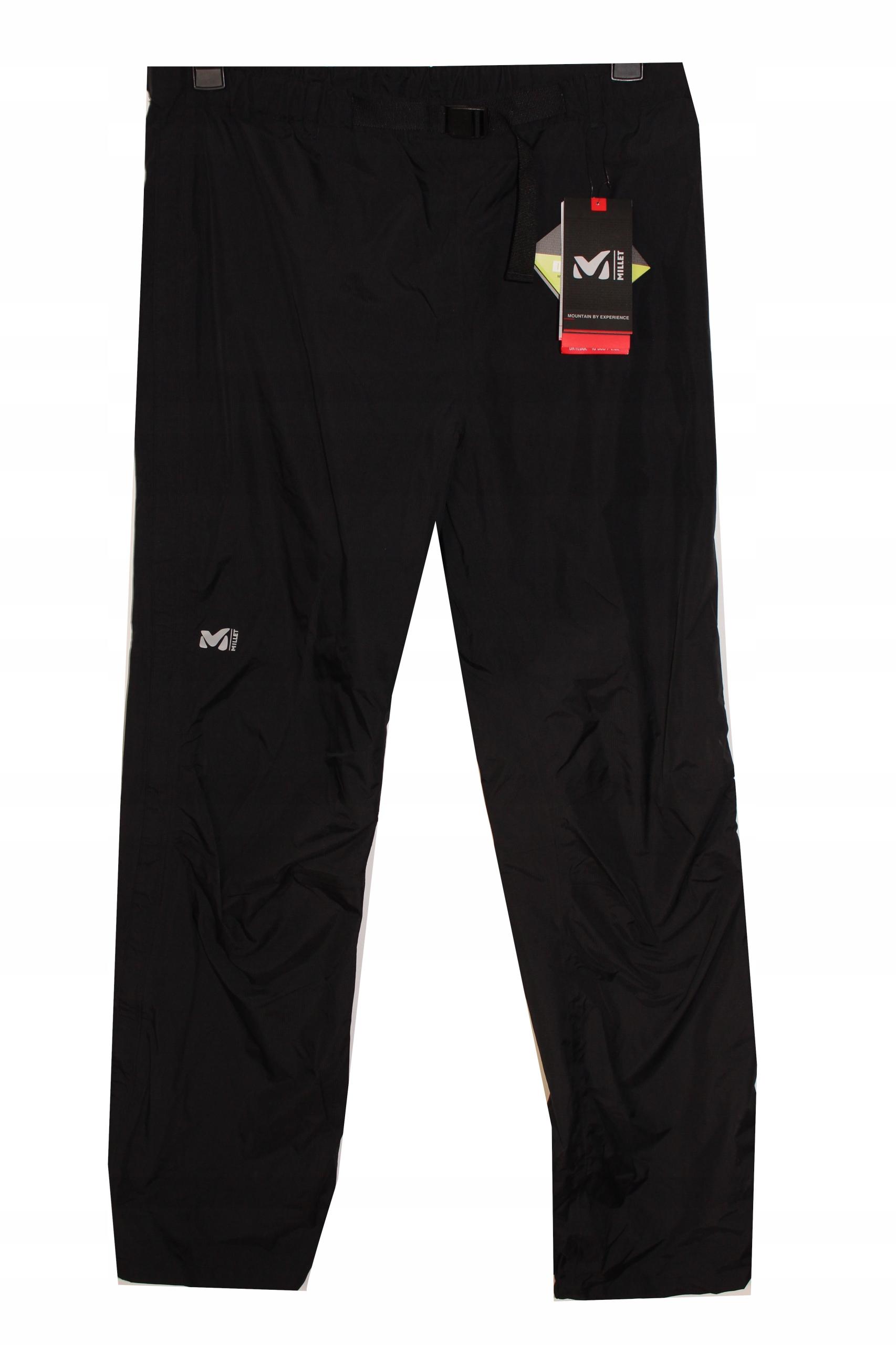 Купить MILLET брюки горные походы XXL фитц рой на Eurozakup - цены и фото - доставка из Польши и стран Европы в Украину.