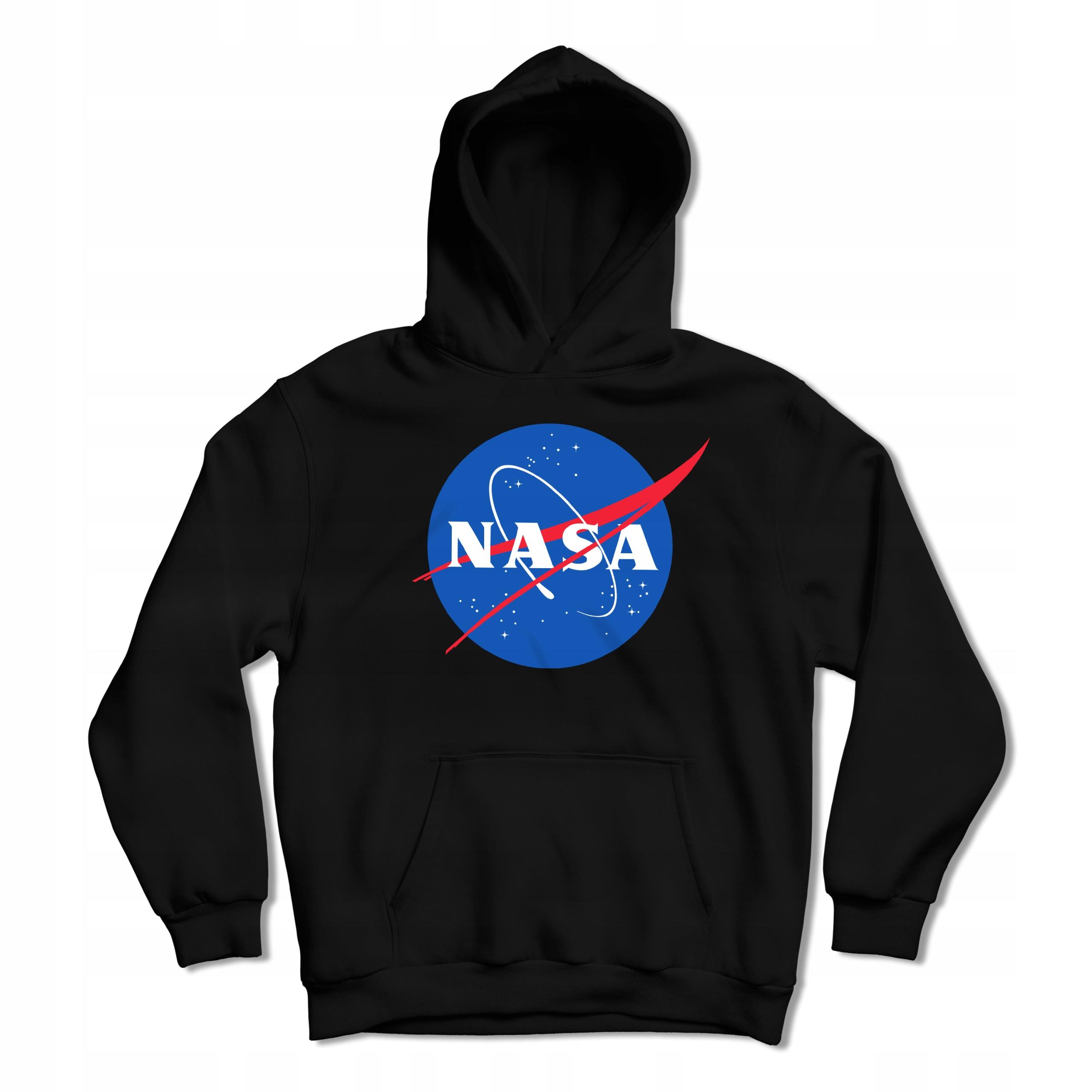 Детская толстовка NASA Размер подарка 152 12-13 лет