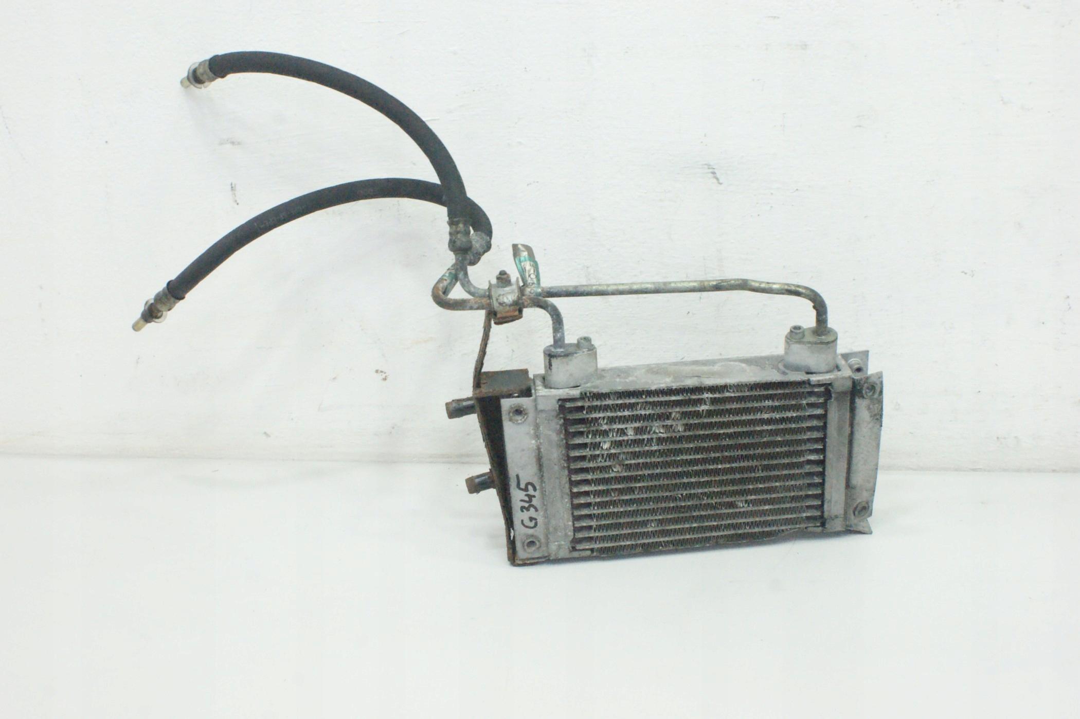 альфа romeo 156 25 радиатор автомобилей коробки передач