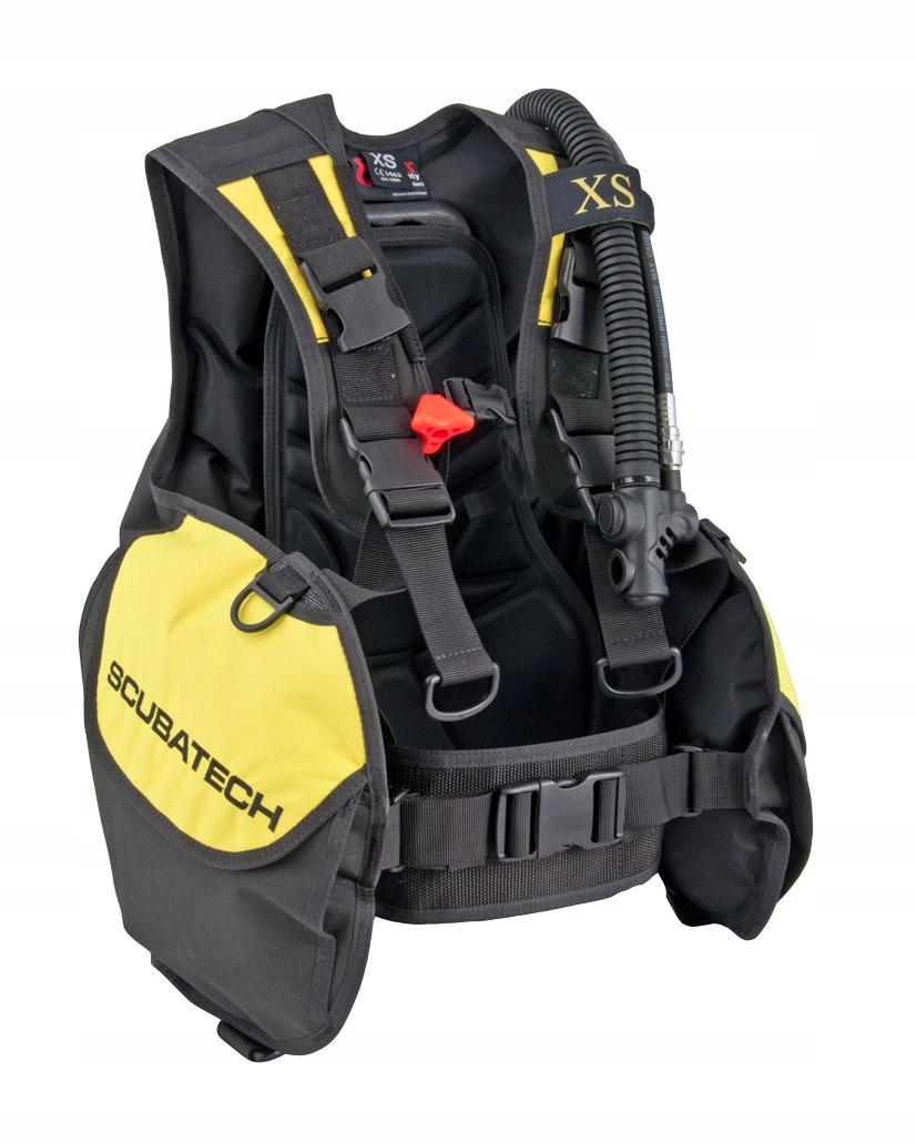 Купить Куртка Scubatech S-3000 Discovery, размер: L на Otpravka - цены и фото - доставка из Польши и стран Европы в Украину.