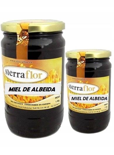 ALBAIDA medu posilňuje imunitný systém, je lepšie ako Manuka
