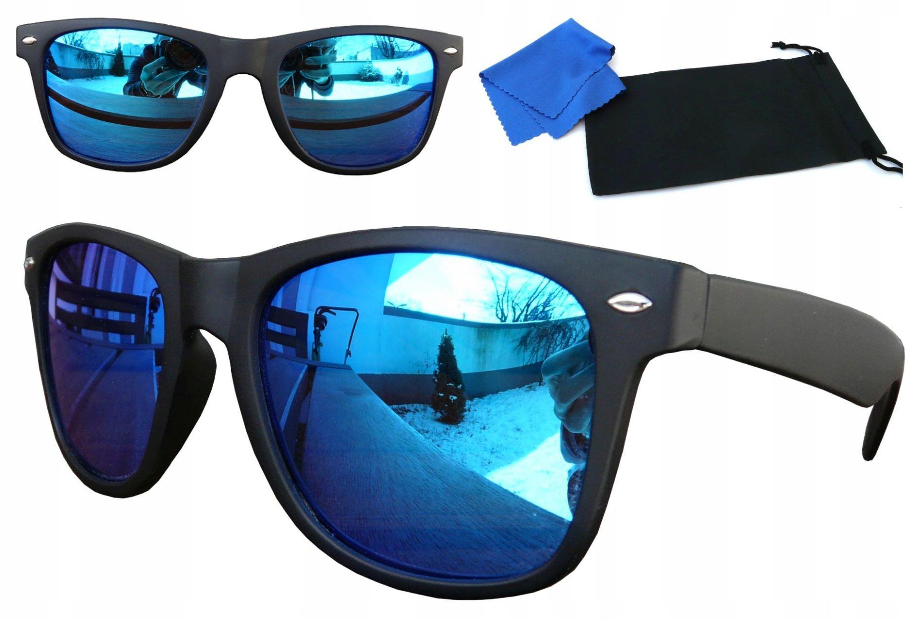 Okulary Przeciwsloneczne Polaryzacyjne Nerdy Mix 6680524108 Allegro Pl