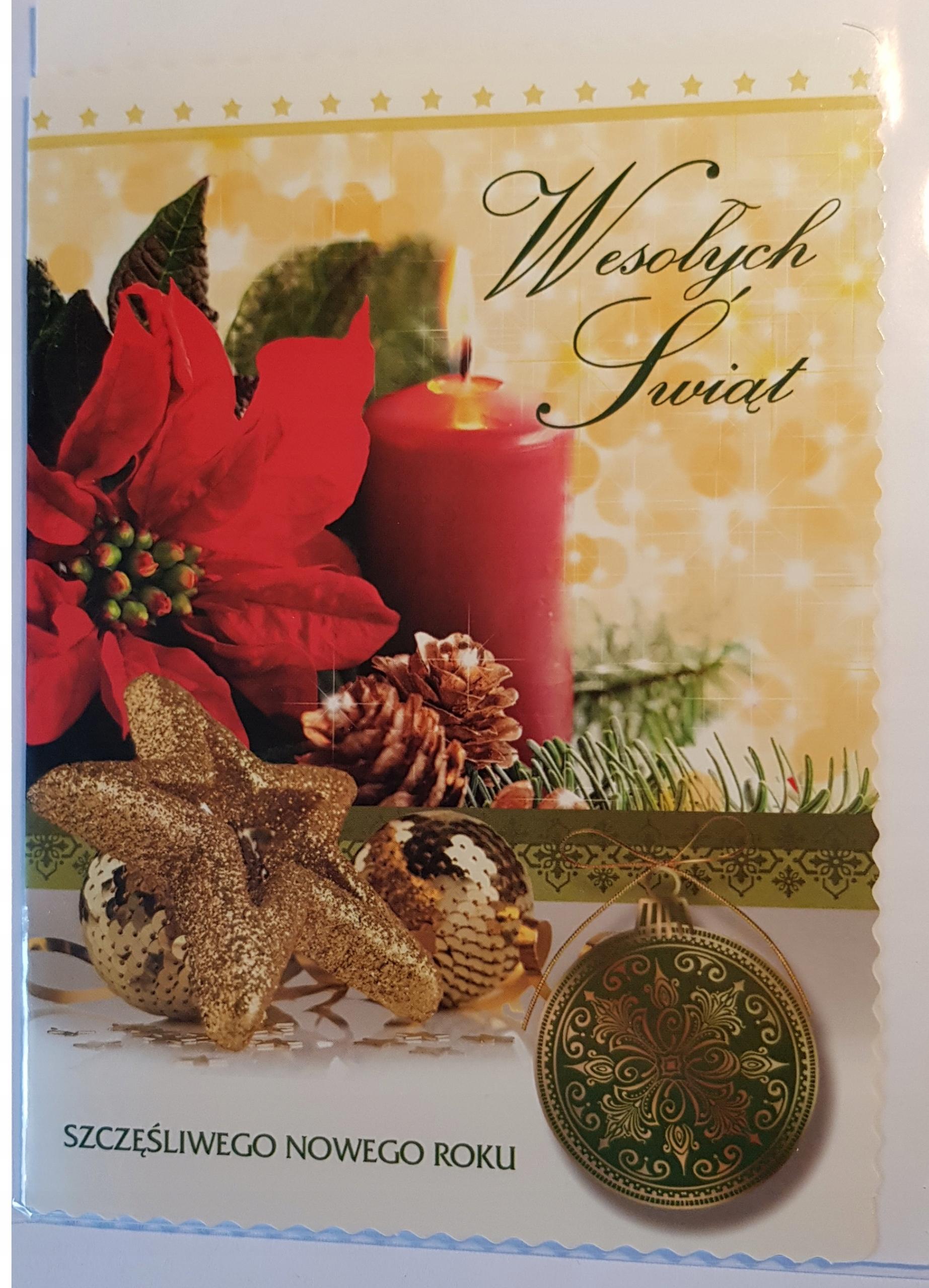 Vianočné vianočné karty