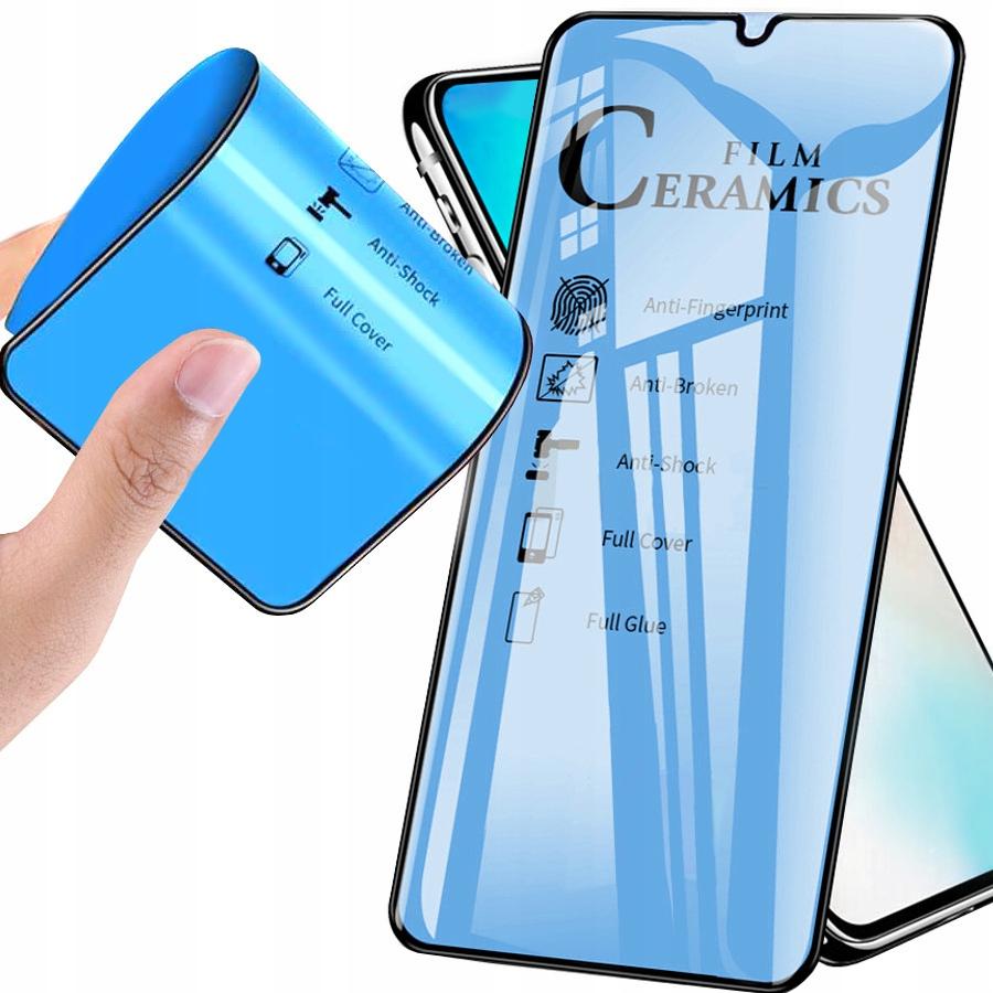 Item GLASS HYBRID HYDROGEL FOR XIAOMI REDMI NOTE 8T