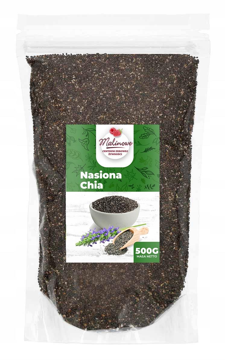 Item 500g Chia seeds Salvia Hispanica HIGH QUALITY