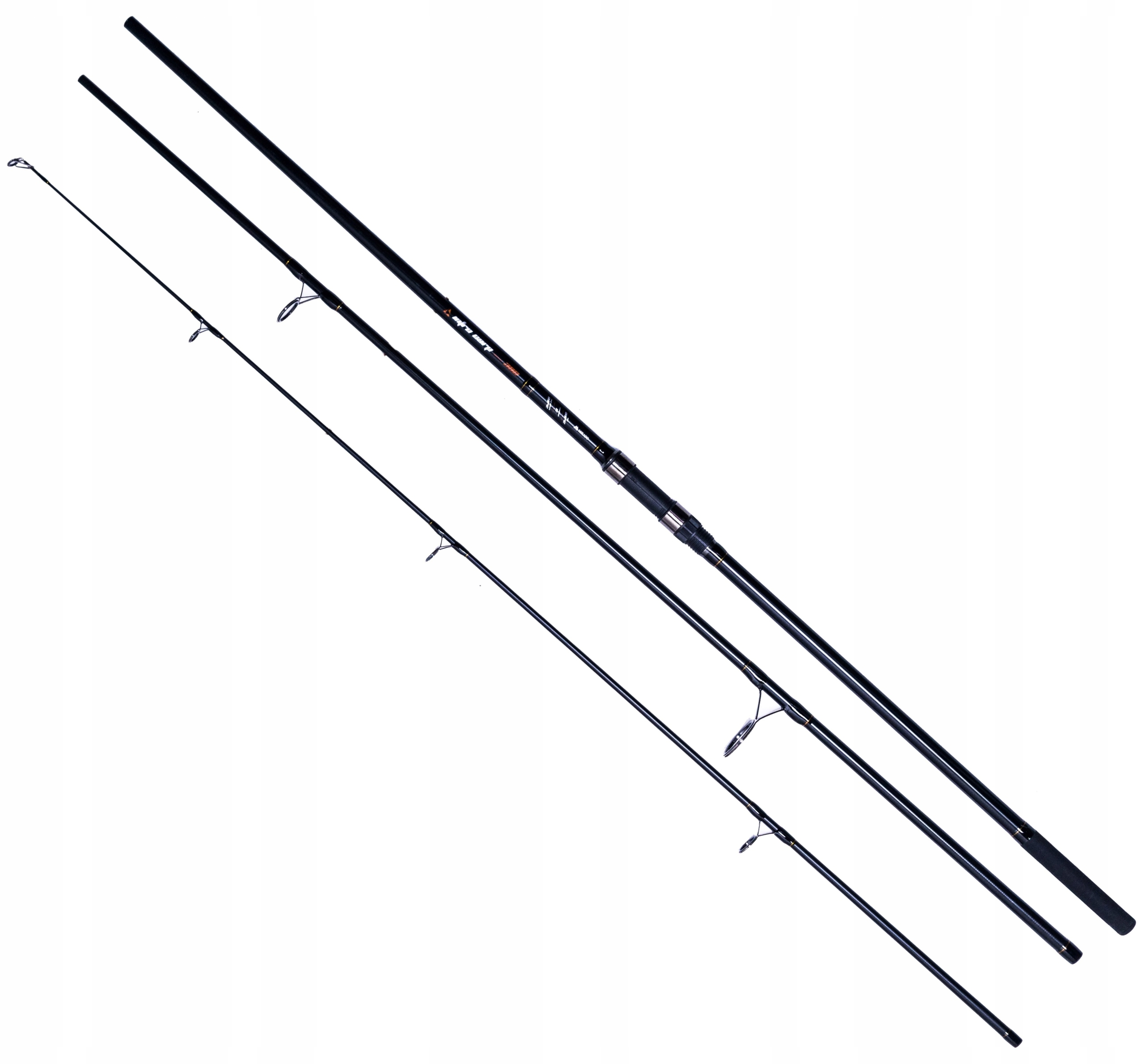 Prút Karpiowa Intro Mikado Kapor 3.9 m, 3 kg uhlíka