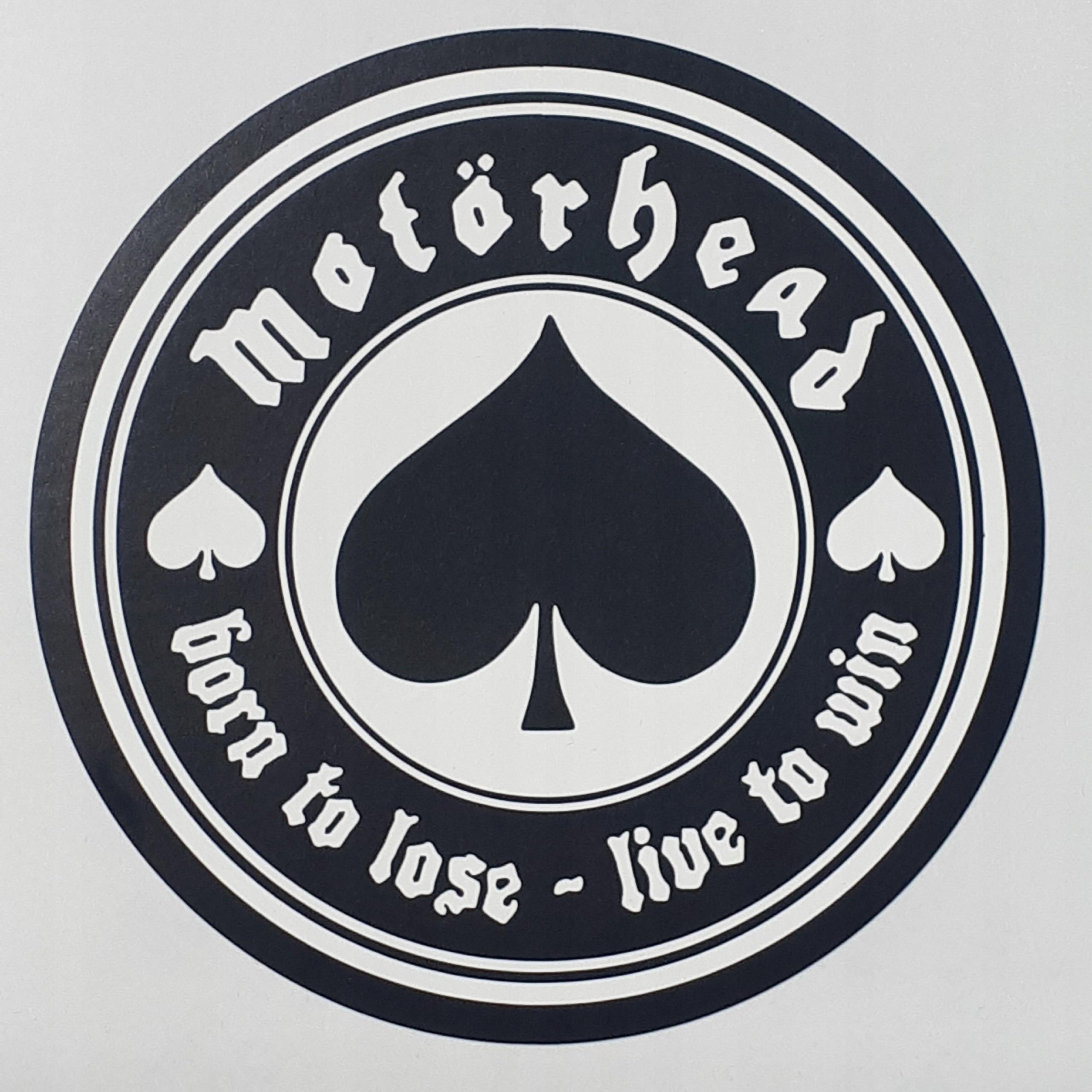 Item MOTORHEAD sticker