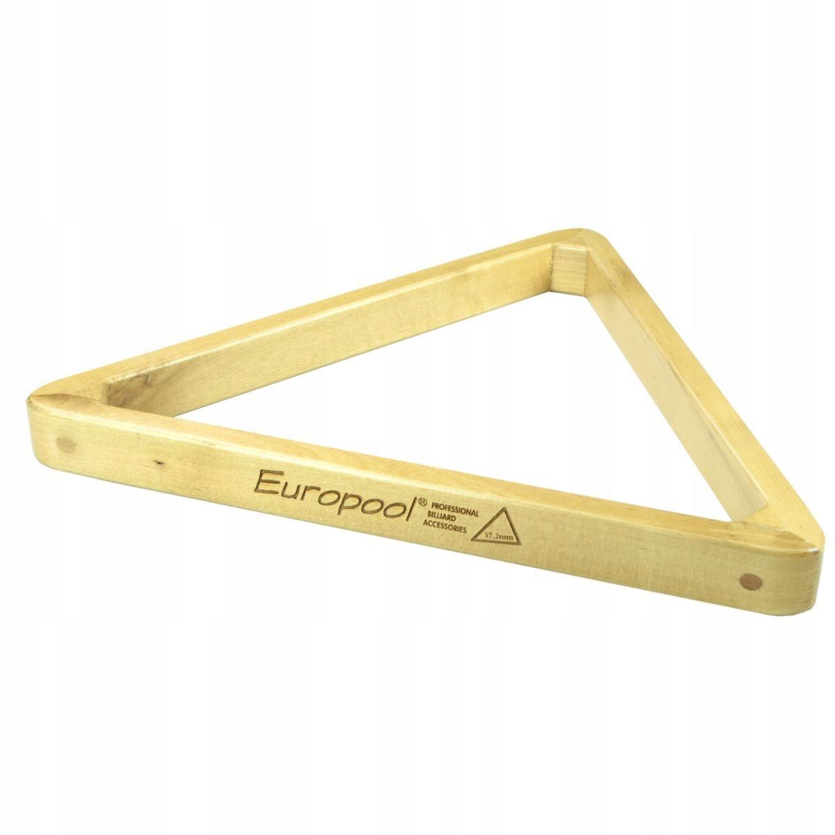 Купить треугольник BILARDOWY EUROPOOL 572 Полоскать  перечной на Eurozakup - цены и фото - доставка из Польши и стран Европы в Украину.