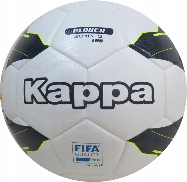KAPPA Pallone futbal FIFA Kvality Pro (5)