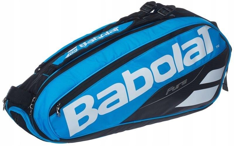 Tenisová taška BABOLAT Pure Drive X6
