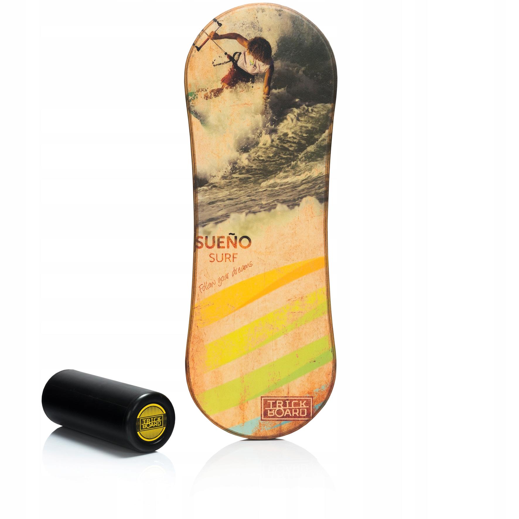 Trickboard Klasické lada Vaše Sny balanceboard