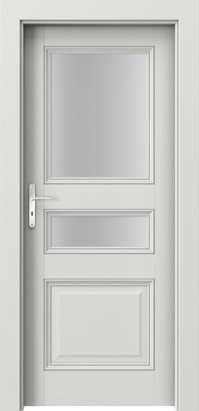 Interiérové dvere Porta VILLADORA RETRO RES.2