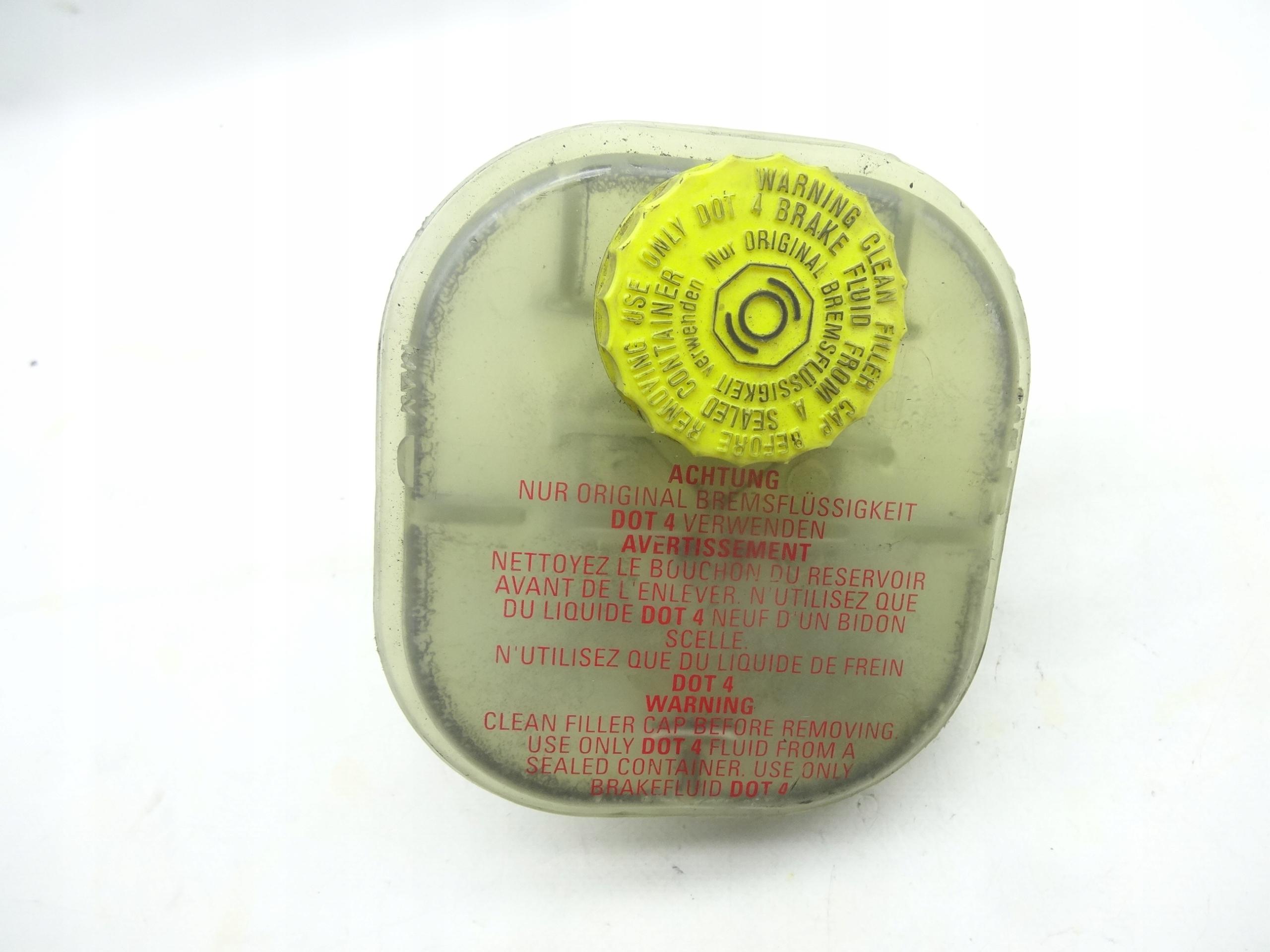 audi a8 d2 94-02 бачок жидкости тормоза