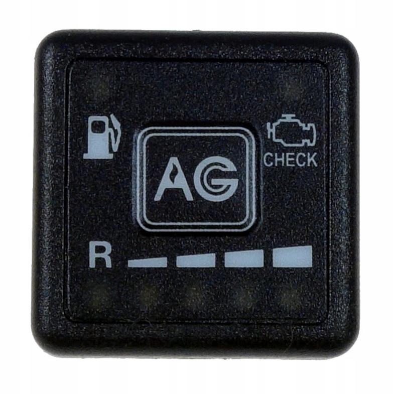 коммутатор переключатель панель ag compact новая Цска
