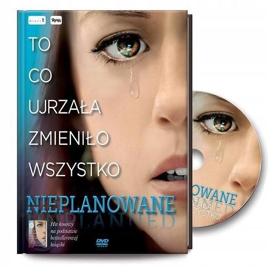 NIEPLANOWANE  film DVD WYSYŁKA PO 23 03