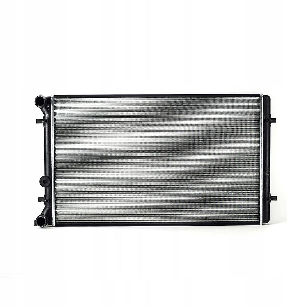 Водяной радиатор AUDI A3 1.6 1.8 1.9 TDI 96-03
