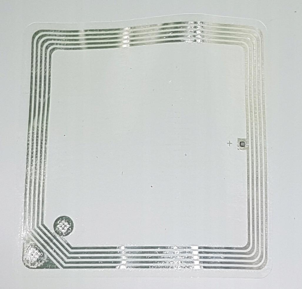 Купить 100szt. tag NFC naklejka 213 RFID inlay chip 13,56 на Otpravka - цены и фото - доставка из Польши и стран Европы в Украину.