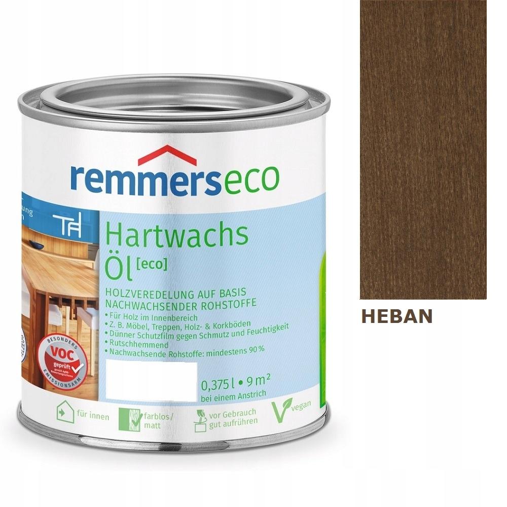 HARTWACHS-Ol ECO REMMERS 2.5 l ebenu