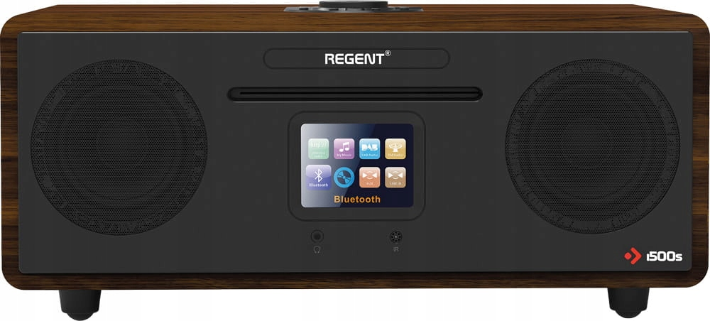 REGENT i500s  radio internetowe subwoofer CD WIFI