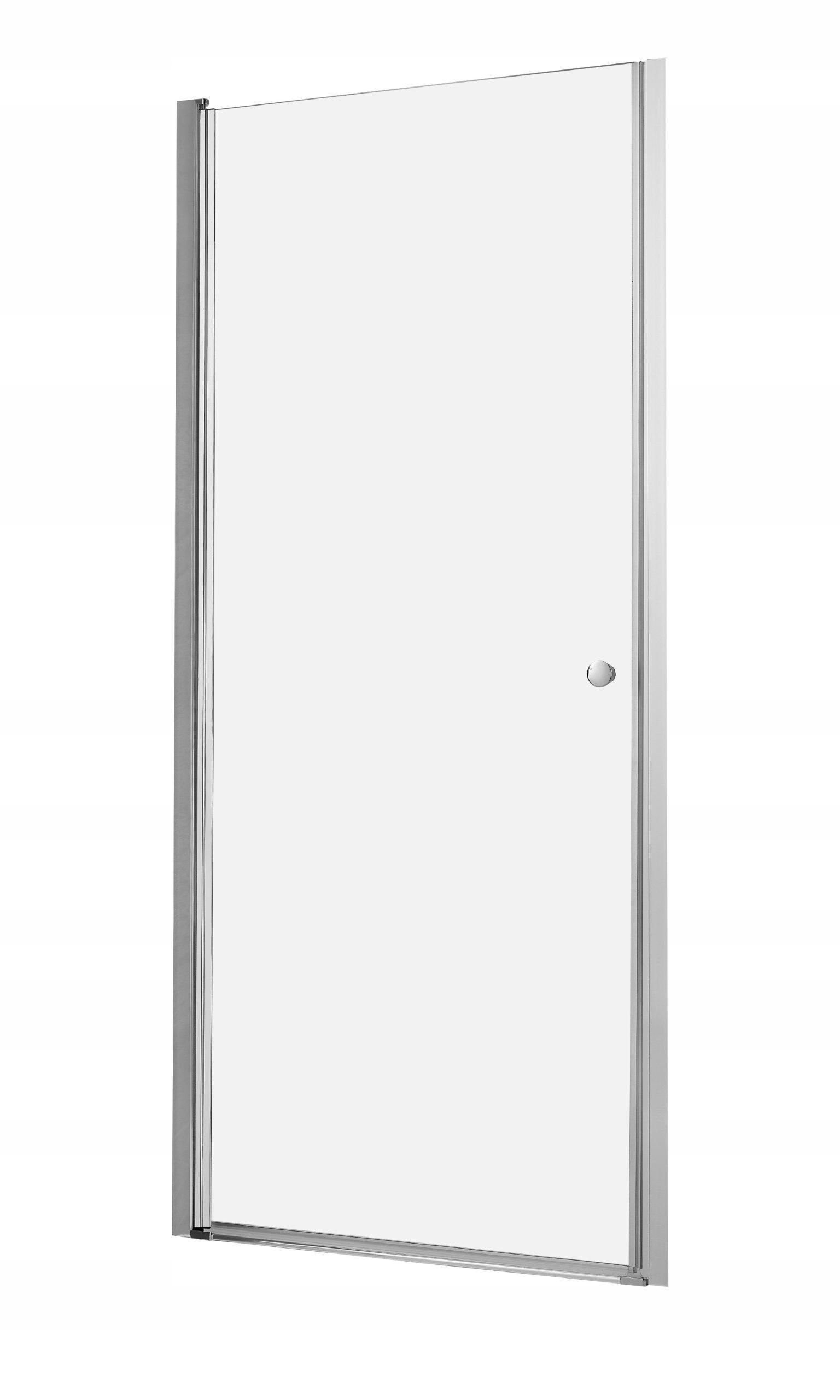 Sprchové dvere Eos DWJ 90x197 cm RADAWAY