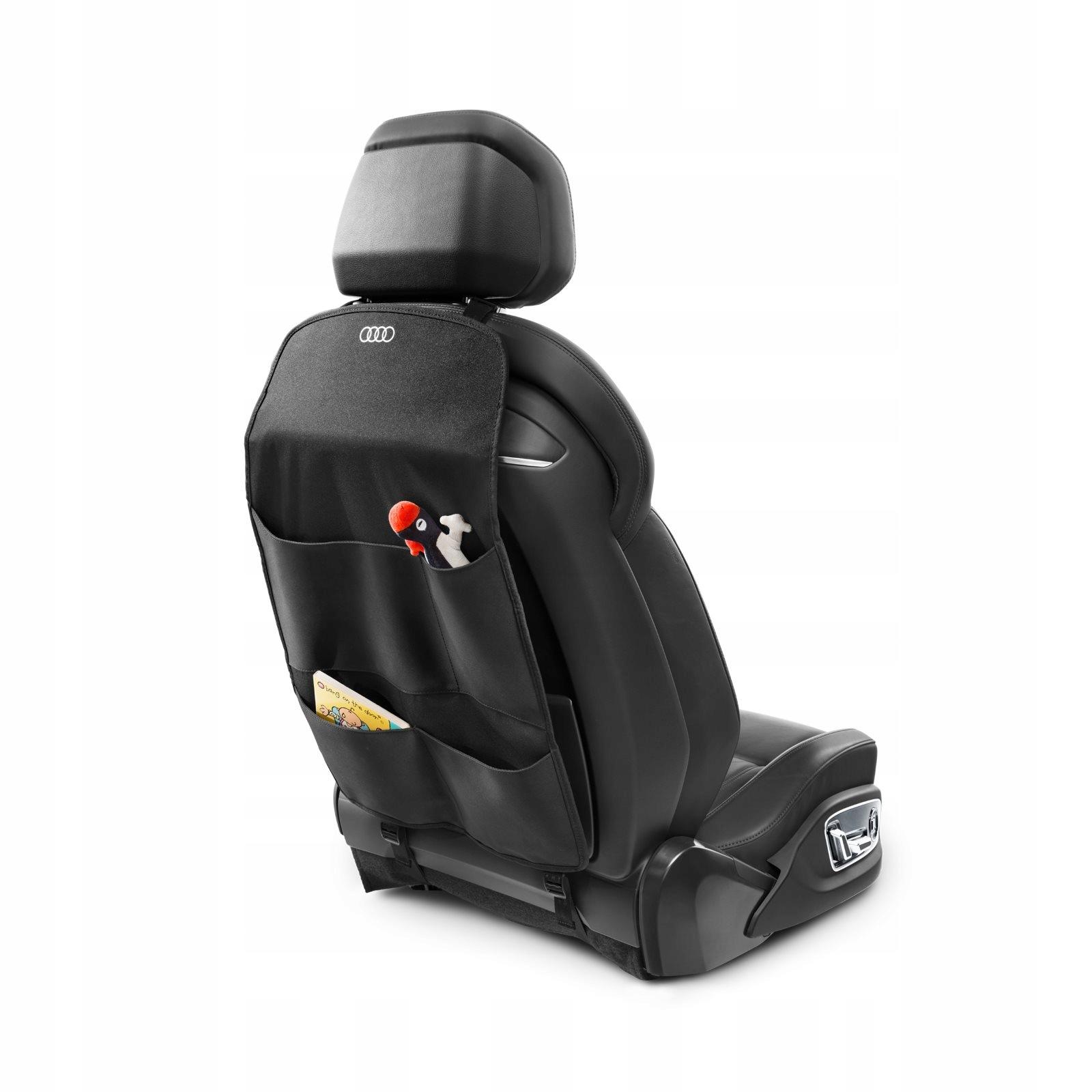 Подлокотник сиденья с защитой от перенапряжения AUDI ORGANIZER ASO