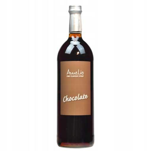 Amelia d Sirup, čaj, káva, kakao,čokoláda 1l