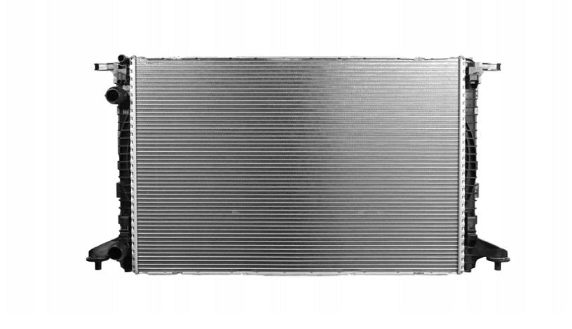 оригинал радиатор воды audi a5 a6 q7 8w0121251ak