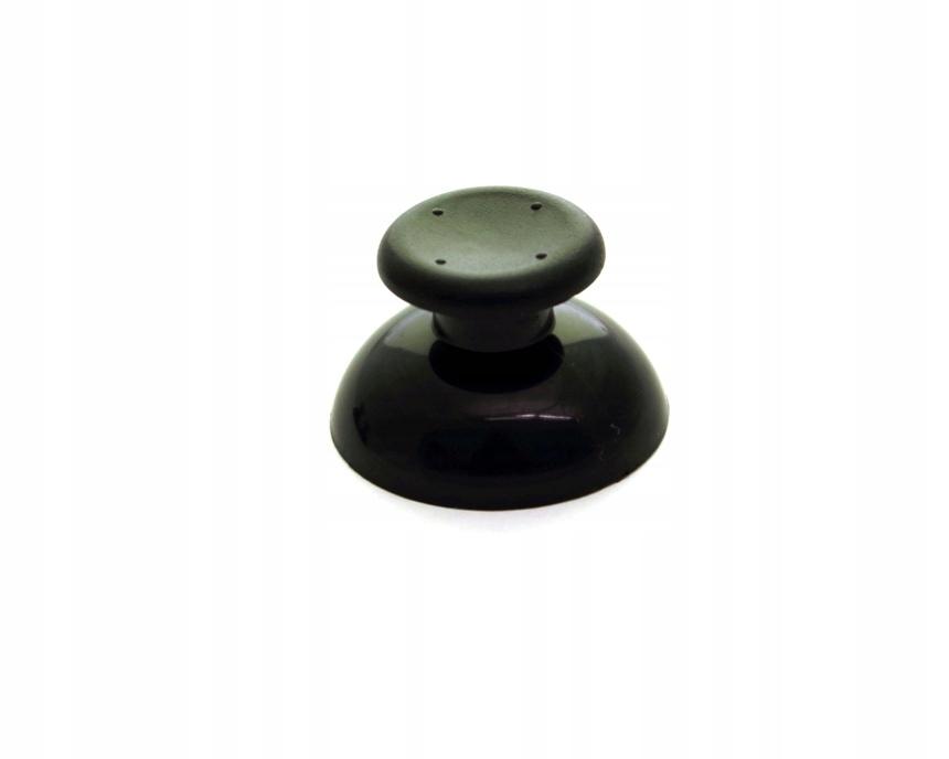 Hubový gombík na analógovej originále. Pada Xbox Classic