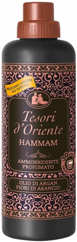 Tesori d'Oriente Hammam Жидкость для полоскания 750 мл