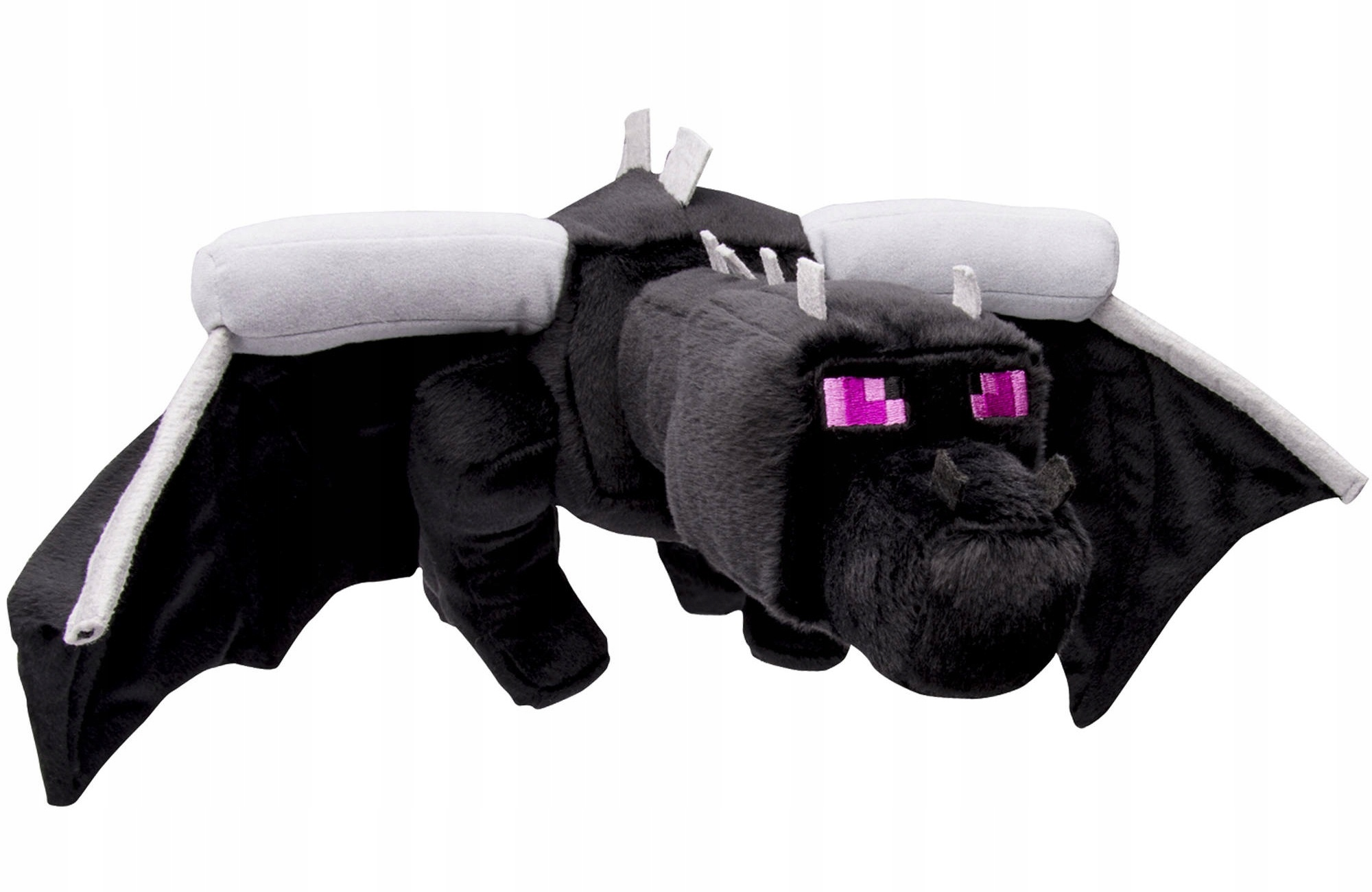 MINECRAFT ENDER DRAGON PLUSH TOY MASCOT DRAGON OF THE END