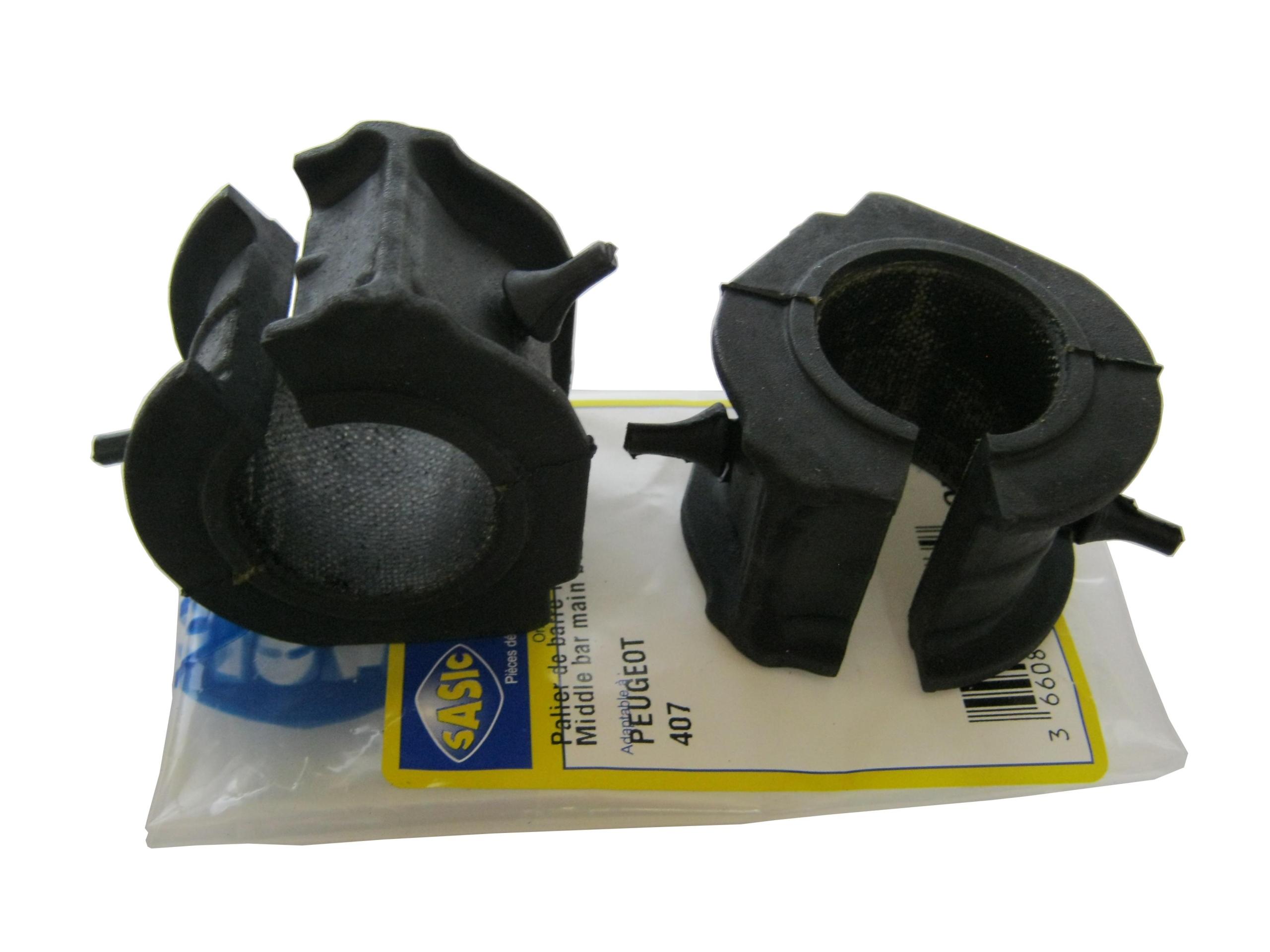 резина резины втулка стабилизатора peugeot 407 сзади