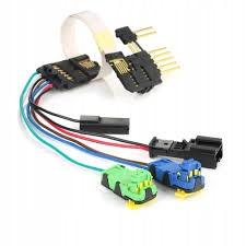 провода жгут лента airbag renault scenic ii 03-