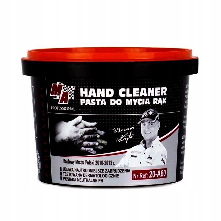 Паста для мытья рук, 500 г МОЙ АВТО 20-A60