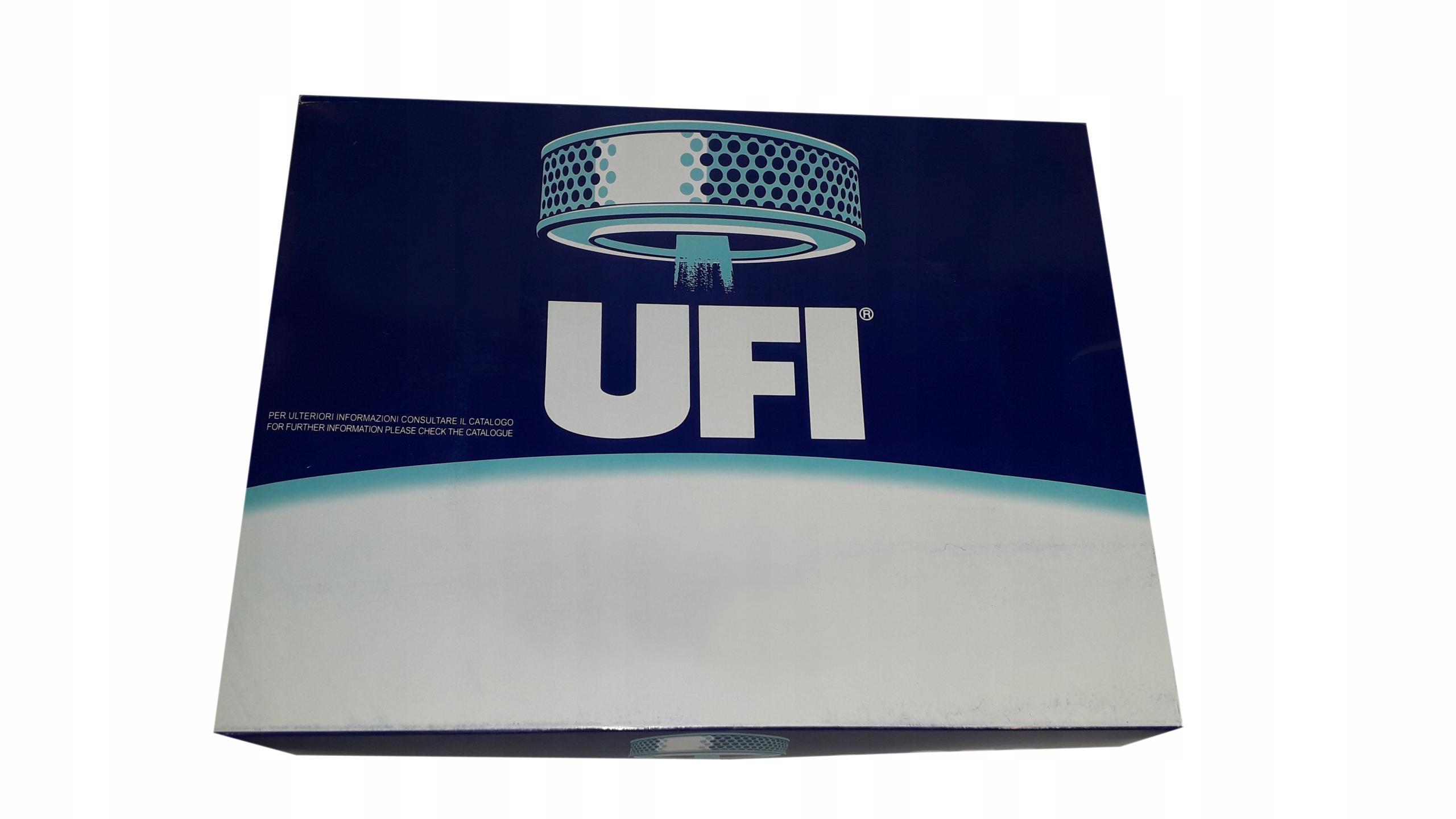 UFI FILTERS 30.390.00 Filtre /à Air