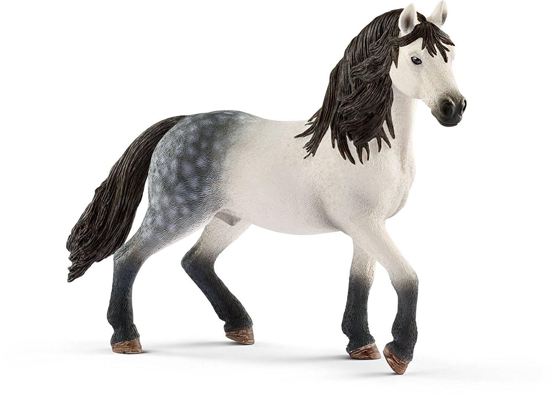 SCHLEICH koń ogier Andaluzyjski 13821 2017