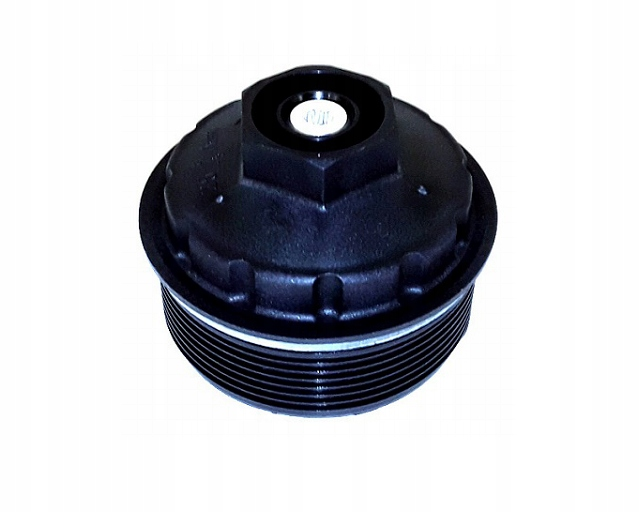 корпус фильтра масла пробка audi vw seat 071115433