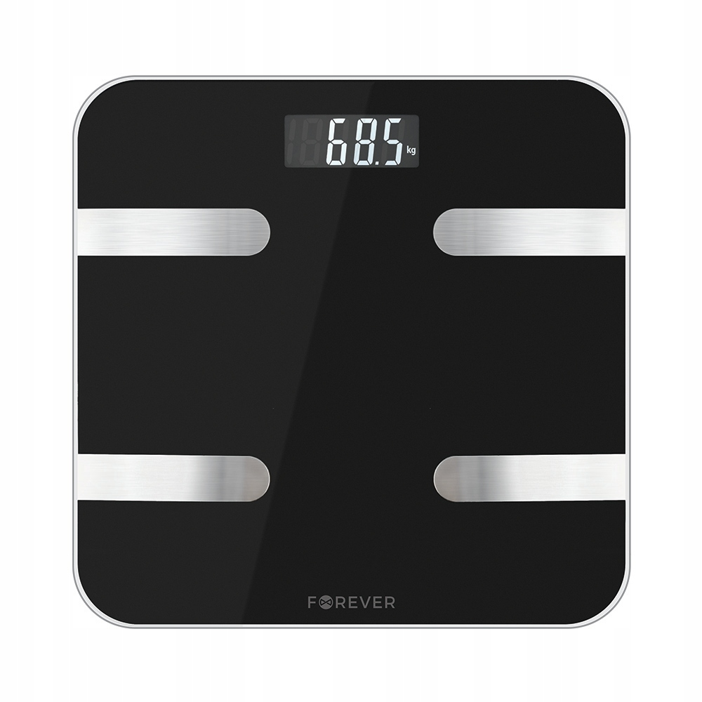 Forever Вес Bluetooth Smart Scale AS-100