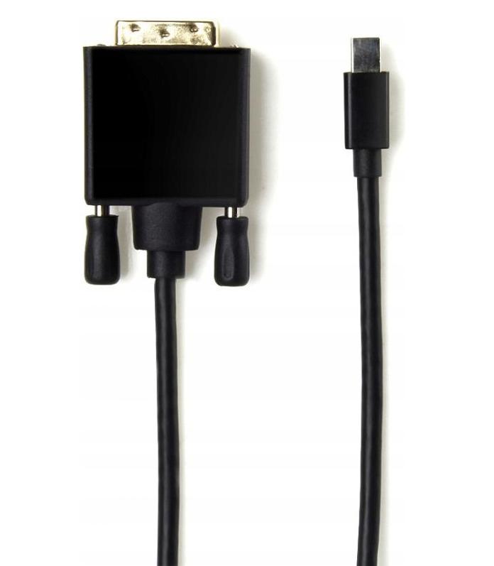 Купить Кабель Unitek DVI-D DisplayPort Mini (Y-6323) Хит! на Otpravka - цены и фото - доставка из Польши и стран Европы в Украину.