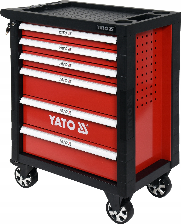 YATO WORKSHOP ИНСТРУМЕНТАЛЬНЫЙ ШКАФ YT-55299