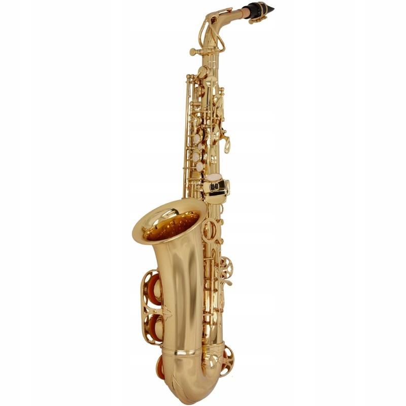 Купить Профессиональный альт-саксофон Es SaxA1110G M-HIT tunes на Otpravka - цены и фото - доставка из Польши и стран Европы в Украину.