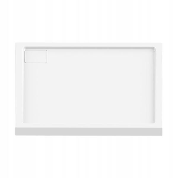 NOVINKA TRENDY LIDO sprchová vanička nízka 90x90 x5,5