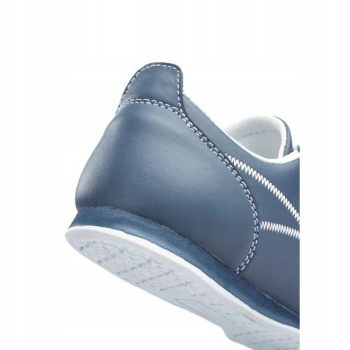 Buty sportowe damskie Sneakersy granat bonprix 41