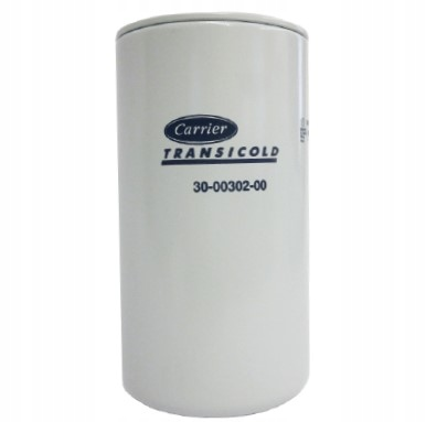 фильтр топлива carrier maxima  supra - оригинал