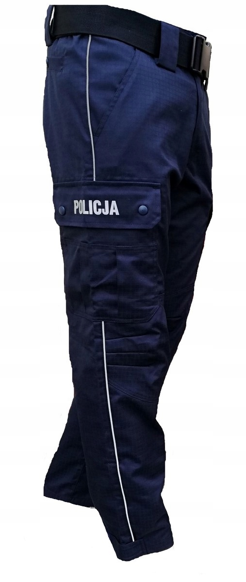 NEW FABRIC POLICE TRANSITION PANTS Качество