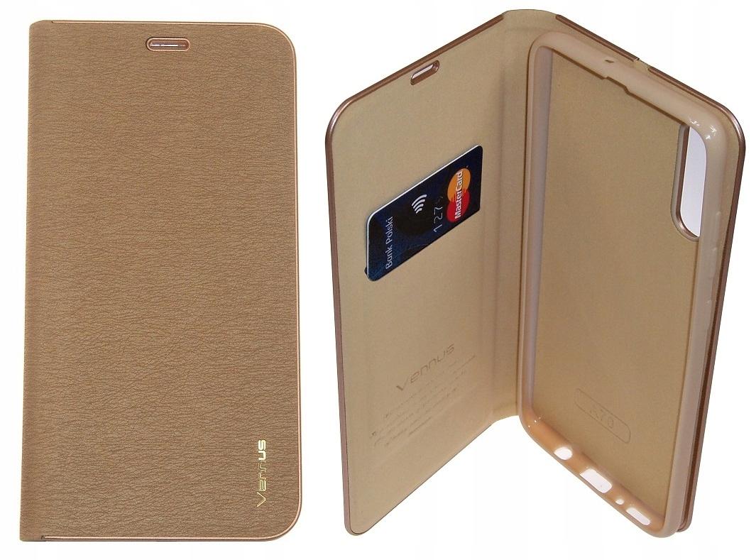 Oryginalne Etui Vennus do Samsung A705F Galaxy A70