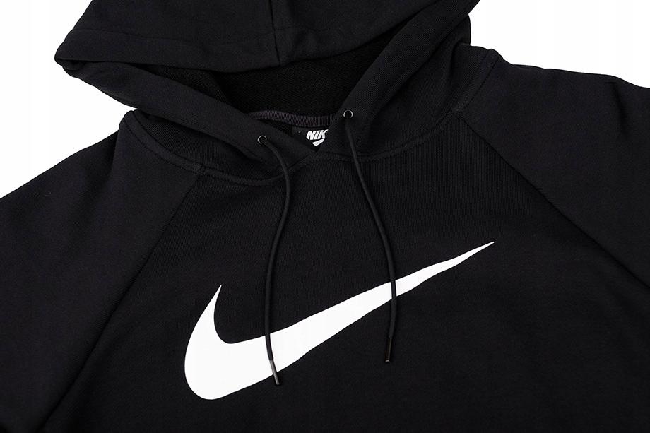 Bluza damska Nike W Swoosh Hoodie Crop FT roz.XL