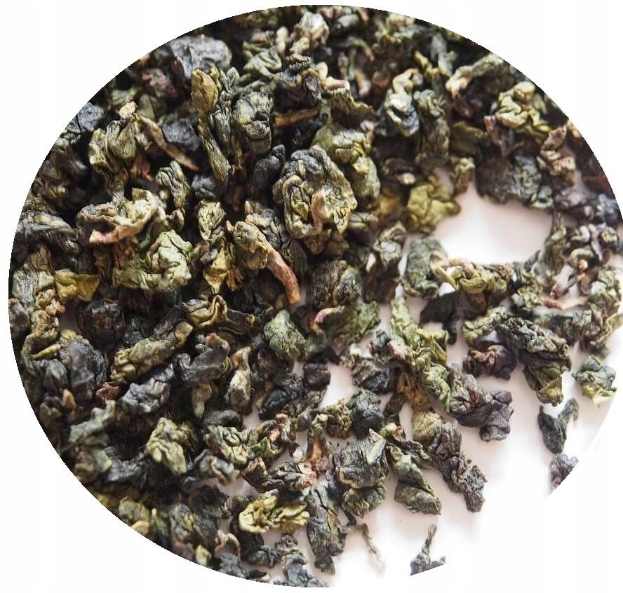 Herbata Oolong Milk Mleczna 100g