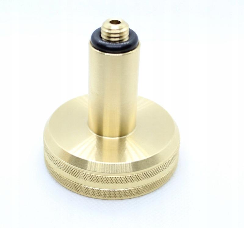 наконечник удлинитель dokrĘcana горловина газа снг m10